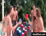 Wild Party Girls In Bikini - scene 2