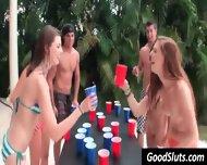 Wild Party Girls In Bikini - scene 2