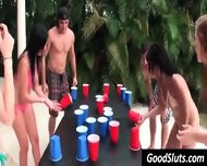 Wild Party Girls In Bikini - scene 6
