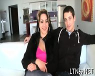 Babe Is Riding Stud's Pecker - scene 7