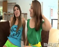 Babes Get Banged So Well - scene 2