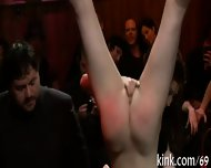 Humiliating A Charming Slut - scene 9
