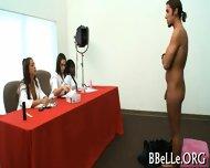 Arousing Pussy Poundings - scene 7