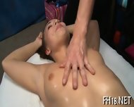 Delightsome Pussy Thrashing - scene 1