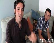 Lustful Pussy Poundings - scene 5