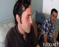 Lustful Pussy Poundings - scene 7