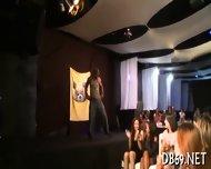Sensual And Wild Stripper Party - scene 2