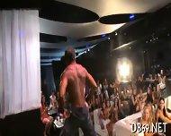 Sensual And Wild Stripper Party - scene 3