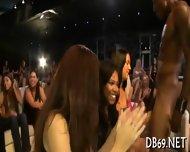 Sensual And Wild Stripper Party - scene 6