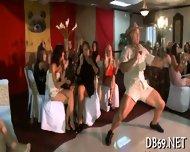 Raunchy Striptease Party - scene 10