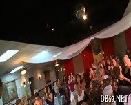 Raunchy Striptease Party - scene 6