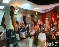Raunchy Striptease Party - scene 7