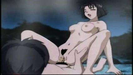 Hentai Porn Scene - scene 11