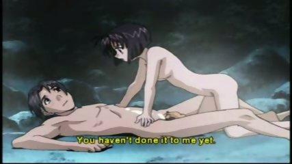 Hentai Porn Scene - scene 5