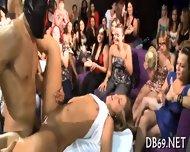 Steamy Hot Pecker Sucking Party - scene 6