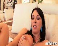 Slippery Wet Oral Sex - scene 9