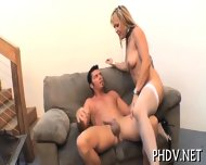 Nice Rodeo On Huge Dong - scene 12
