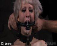 Wrethen Torment For Babe's Body - scene 3