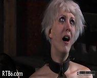 Wrethen Torment For Babe's Body - scene 7