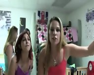 Sexing Party On College With Alcohol - scene 3