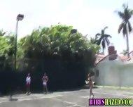 Real Nude Teens Hazed - scene 9
