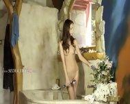 Sweet Brunette With Fine Body - scene 6