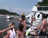 Party Cove Flashing - scene 3