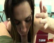 Fingered Step Sis Teen - scene 6
