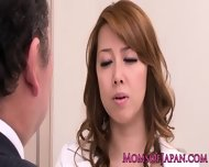 Mature Japanese Business Lady Queens Babe - scene 3