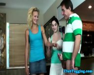 Tugging Loving Matures Pampering Dick - scene 8