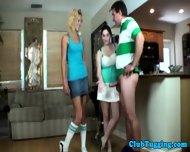 Tugging Loving Matures Pampering Dick - scene 9