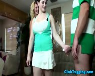 Tugging Loving Matures Pampering Dick - scene 10