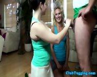 Tugging Loving Matures Pampering Dick - scene 11