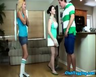 Tugging Loving Matures Pampering Dick - scene 6