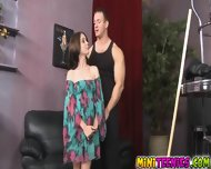 Jessie Palmer Got Bang Hard By A Bouncer - scene 3