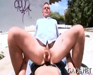 Ass Of Pal Is Nailed Well - scene 10