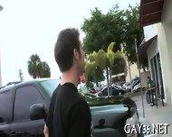 Amazing Gay Anal Fucking - scene 4