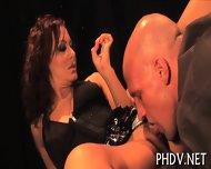 Nice Sex With Hot Bitch - scene 3