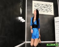 Slime Fun For Julia - scene 1