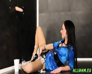 Slime Fun For Julia - scene 11