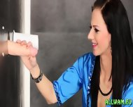 Slime Fun For Julia - scene 3