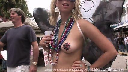 Tits Of All Sizes - Fantasy Fest - scene 5