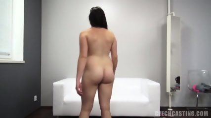 Dick Sucking And Riding At The Casting - scene 8