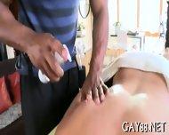Massaging Young Hard Dick - scene 4