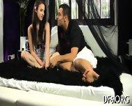 Virgin Girl Masturbates - scene 1