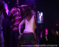 Club Girls Flashing And Up The Skirt - scene 8