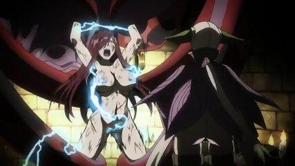 Anime Hentai Fairy Tail