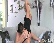 Extravagant Cunt Pleasuring - scene 4