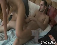 Subduing Babes Hot Pussy - scene 12