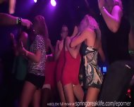 Club Grindin And Up The Skirt - scene 9